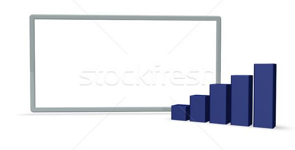 profit Stock photo © drizzd