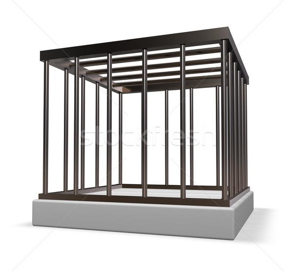 Cage Stock Photos Stock Images And Vectors Stockfresh