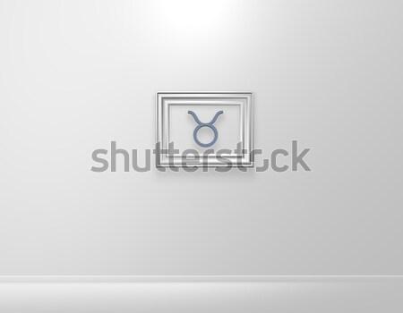 taurus Stock photo © drizzd