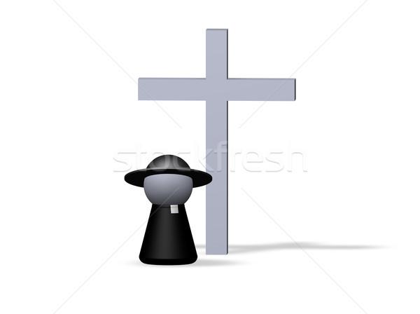 religion Stock photo © drizzd