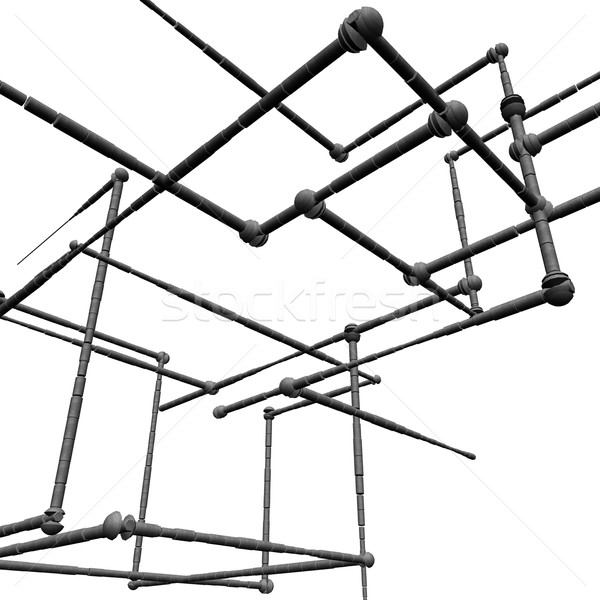 construction Stock photo © drizzd