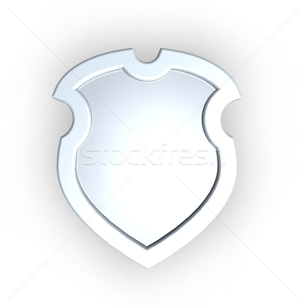 shield Stock photo © drizzd