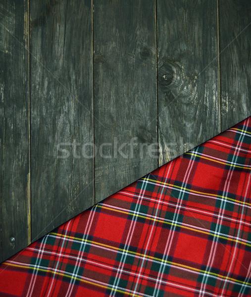 tartan Stock photo © drizzd