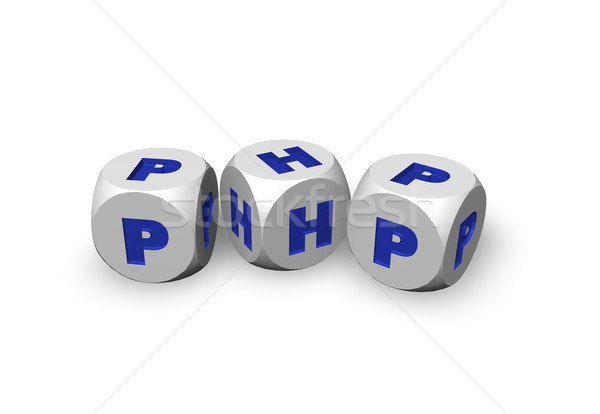 php Stock photo © drizzd