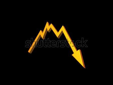 bad news Stock photo © drizzd