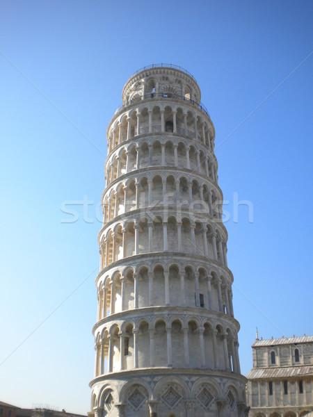 Pisa, Piazza dei Miracoli Stock photo © Dserra1