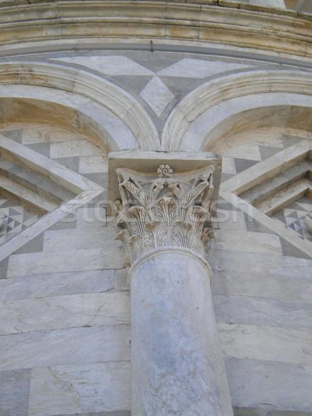 здании Церкви путешествия архитектура отпуск история Сток-фото © Dserra1