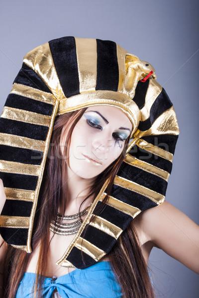 Cleopatra Stock photo © dukibu