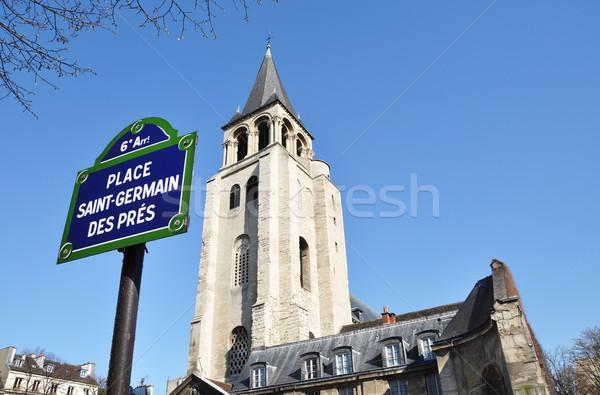 Pr ciel bâtiment architecture religion culture Photo stock © dutourdumonde
