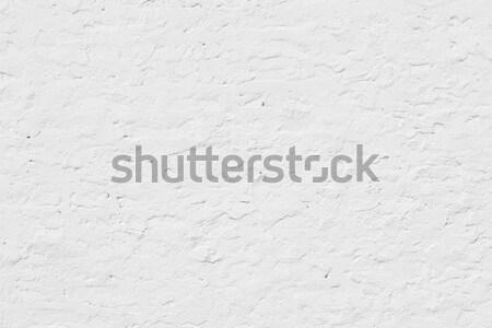 Beyaz duvar doku Bina dizayn mimari Stok fotoğraf © dutourdumonde