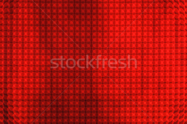 Red abstract background Stock photo © dutourdumonde