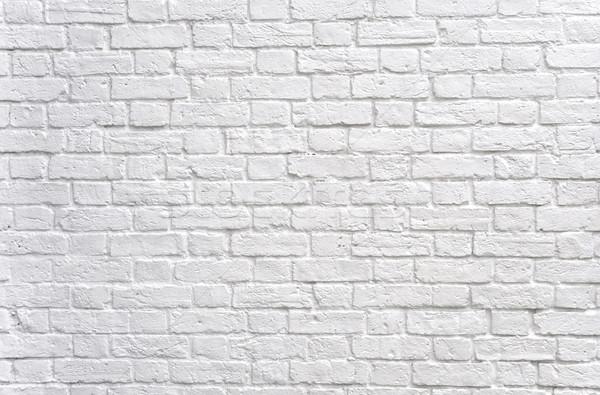 blanche brique mur b timent peinture fond photo stock thomas dutour dutourdumonde. Black Bedroom Furniture Sets. Home Design Ideas