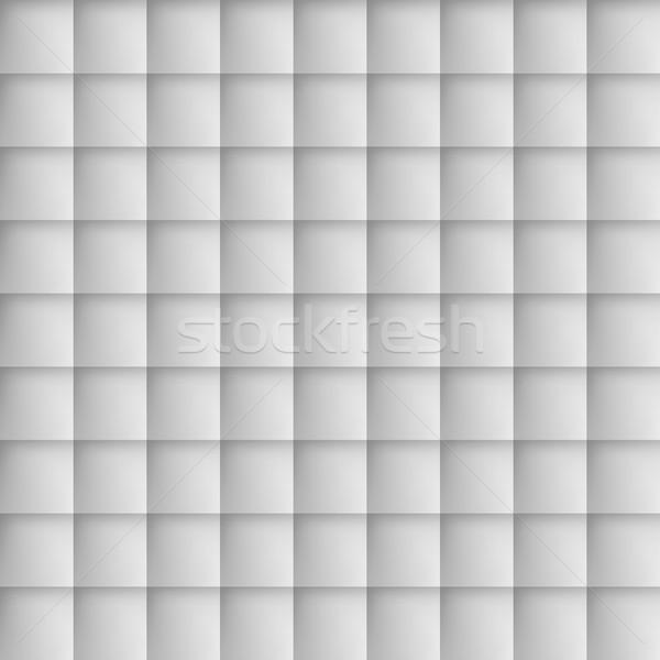 Streszczenie taflowy biały tekstury Zdjęcia stock © dvarg