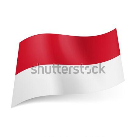 State flag of Austria Stock photo © dvarg