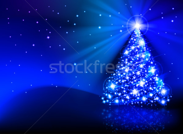 The best Christmas tree Stock photo © dvarg