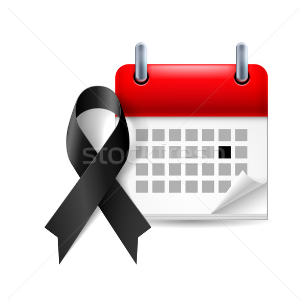 Memorial Day icon Stock photo © dvarg
