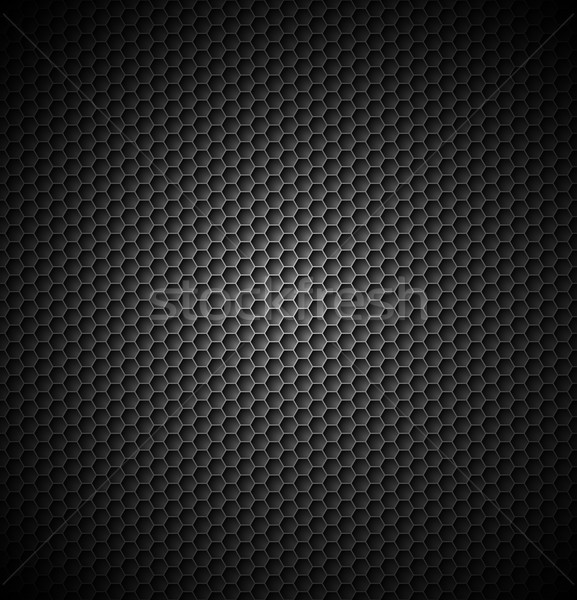 Carbon background Stock photo © dvarg