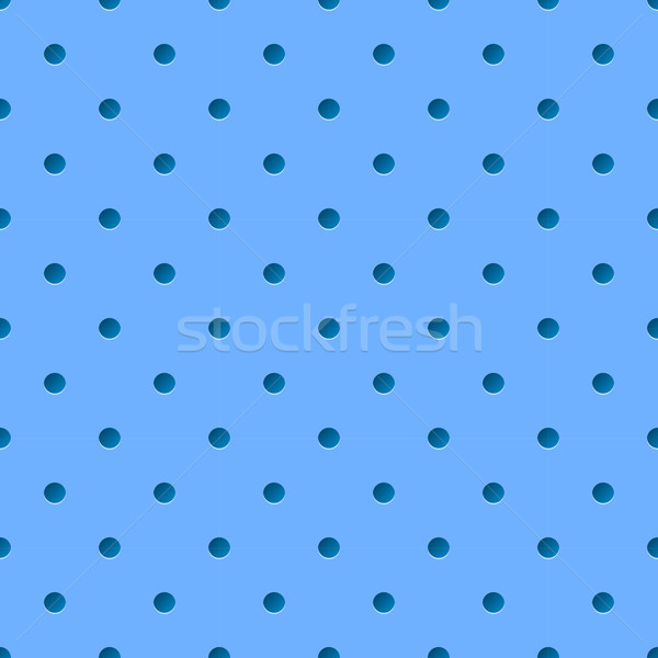 Perforated leather Stock photo © dvarg