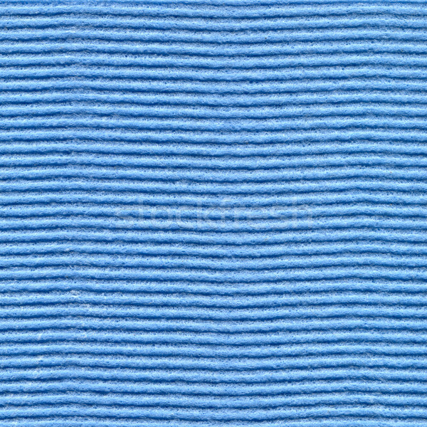 Cellulose drap texture éponge bleu couleur Photo stock © dvarg