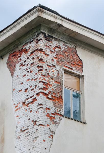 Old house Stock photo © dvarg