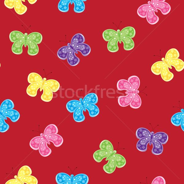 Seamless texture Stock photo © dvarg