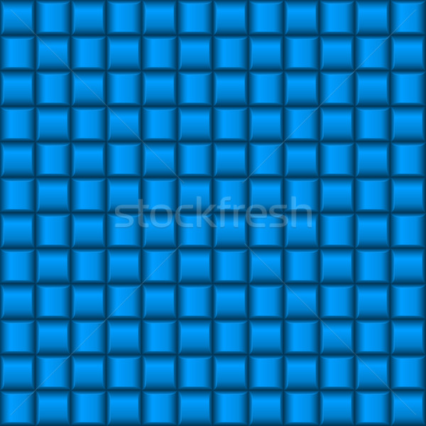 Metalic blue industrial texture Stock photo © dvarg