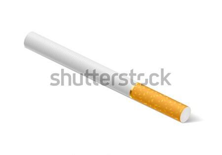 Cigarette Stock photo © dvarg