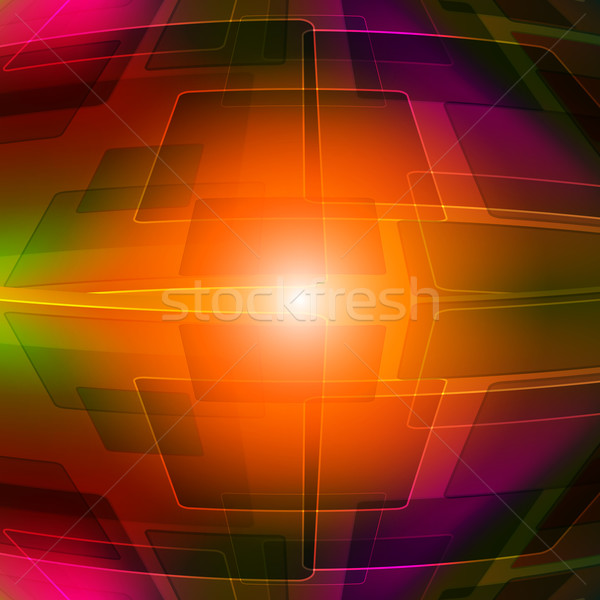 Abstract background. Stock photo © dvarg