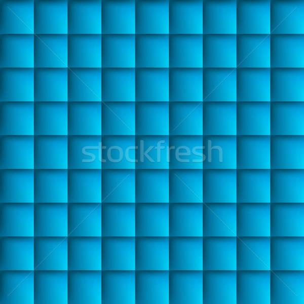 Streszczenie taflowy niebieski tekstury Zdjęcia stock © dvarg