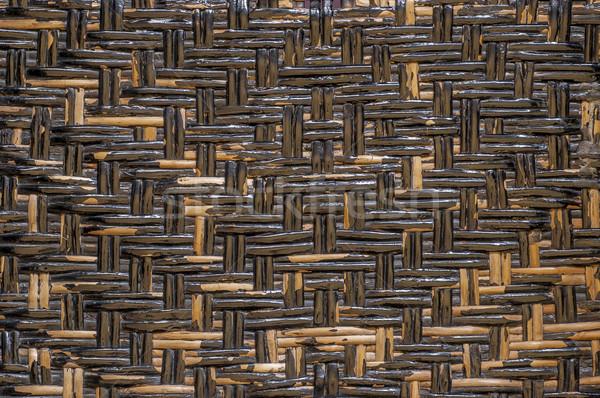черный ржавые текстуры древесины дизайна Сток-фото © dzejmsdin