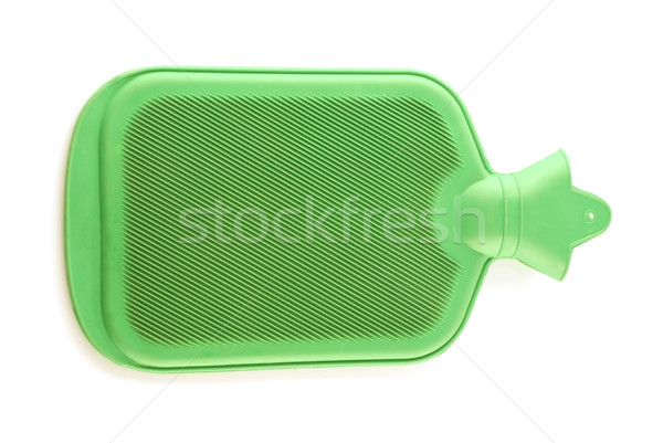 hot water bottle Stock photo © dzejmsdin