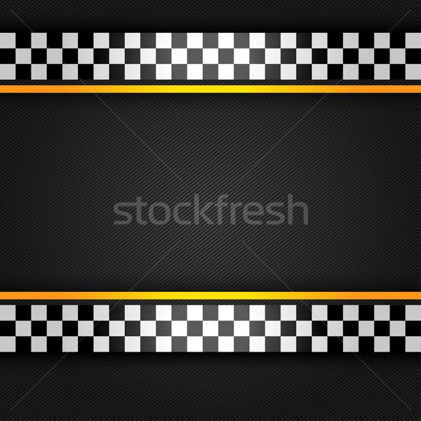 Metallic sheet Stock photo © Ecelop