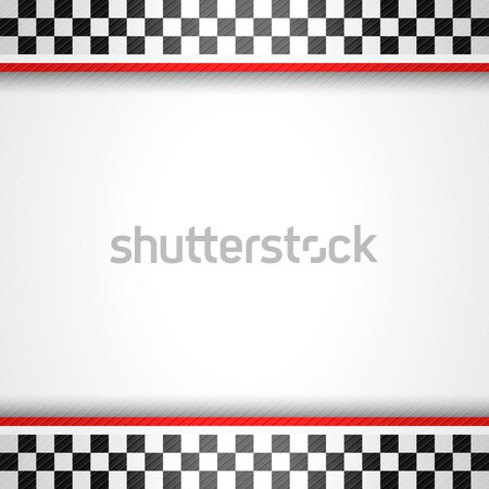 Racing background, vertical Stock photo © Ecelop