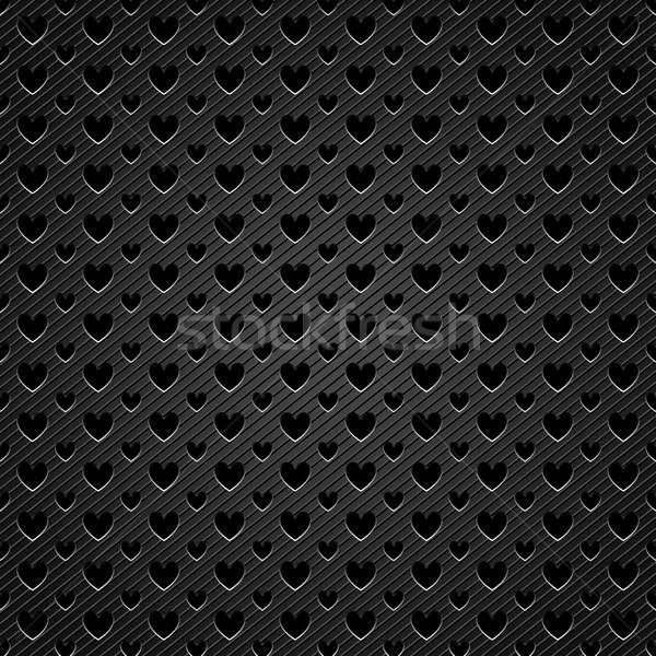 Foto d'archivio: Cuore · tecnologia · sfondo · wallpaper · pattern