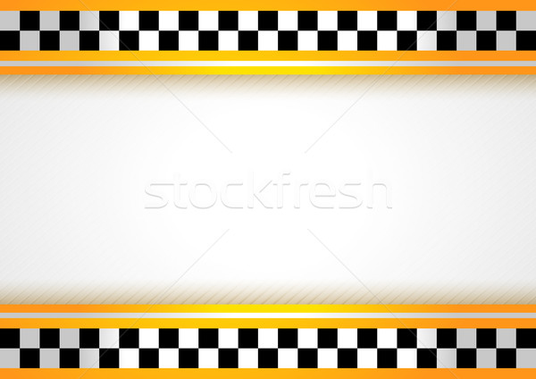 Taxi background Stock photo © Ecelop