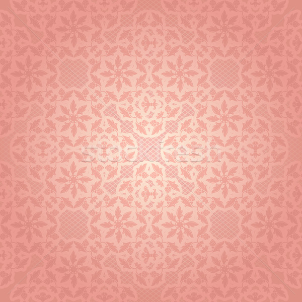 Lace pink Stock photo © Ecelop
