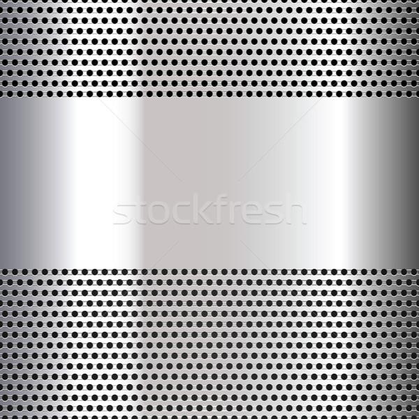 Photo stock: Gris · fiche · technologie · wallpaper · tech · fer