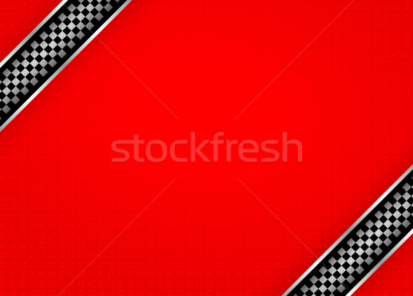 Racing background Stock photo © Ecelop