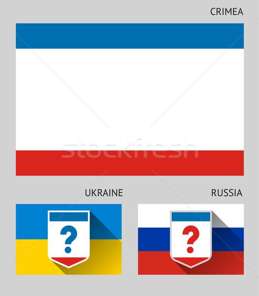 Crimea Stock photo © Ecelop