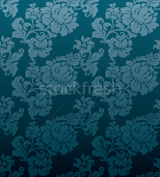 Floral Pattern Stock photo © Ecelop