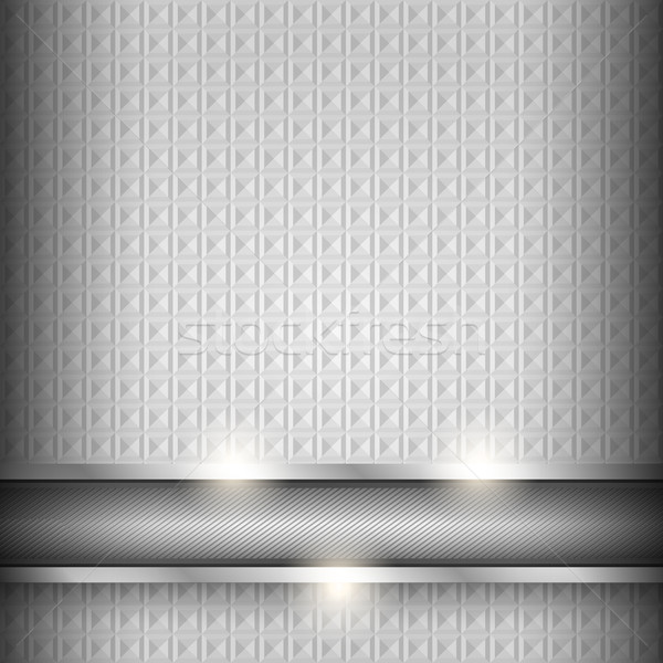 Metal surface, iron texture background Stock photo © Ecelop