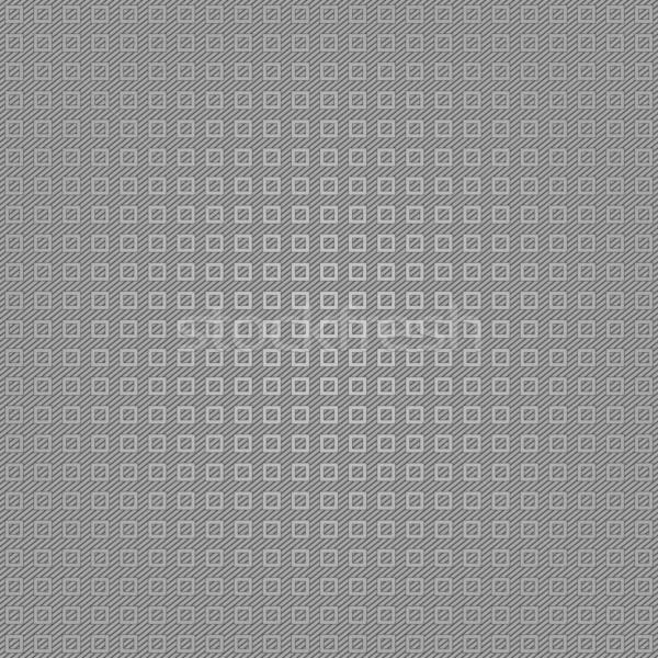 Struktur Metall Tapete Kohlefaser Hintergrund Tech Stock foto © Ecelop