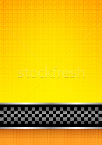 Racing blank background Stock photo © Ecelop