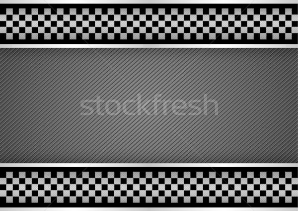 Background - Racing dark Stock photo © Ecelop
