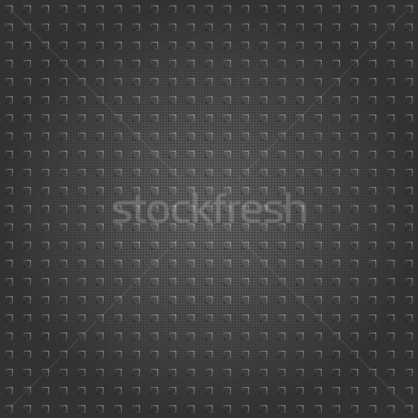 Structure plastic on carbon fiber backdrop Stock photo © Ecelop