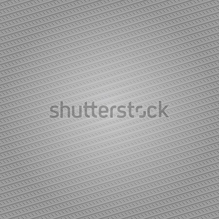 Corduroy gray background, dotted lines Stock photo © Ecelop