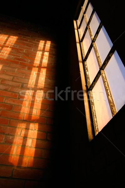 Window Stock photo © EcoPic