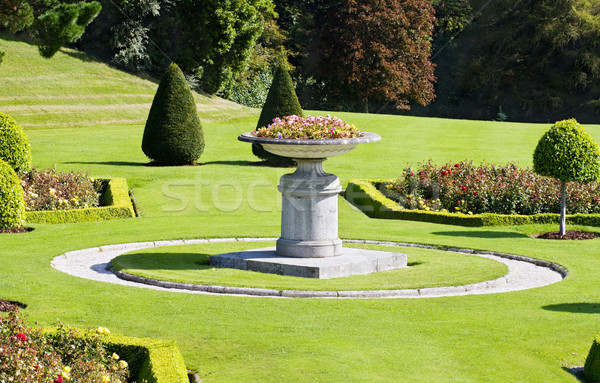Andreea chiper eireann stock photos stock images and for Jardines italianos