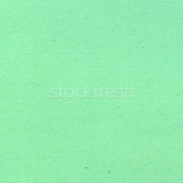 薄緑 繊維 紙のテクスチャ 紙 プロ テクスチャ ストックフォト © eldadcarin