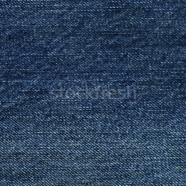 Denim Fabric Texture Stock photo © eldadcarin